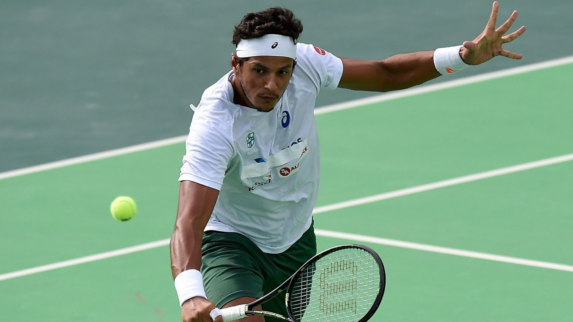 Бразилски тенисист отнесе доживотно наказание за уреждане на мачове