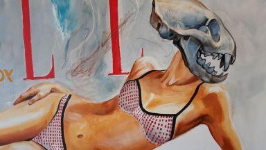 """Галерия """"Аросита"""" представя трима автори с... бъдещите им творби"""