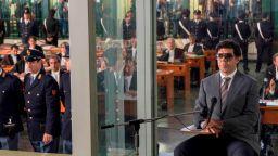 """Италианските фестивални кинохитове """"Предателят"""" и """"Мартин Идън"""" на 24-тия София Филм Фест"""