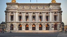 Операта в Париж загуби 15 млн. евро от стачката на артистите