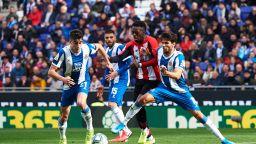 Расистки скандал и в испанската Ла Лига