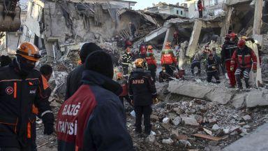 Турски учен прогнозира земетресение с магнитуд 7,6 в района на Истанбул