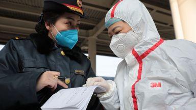 Външно: Ето какви мерки са взети от Китай за овладяване коронавируса