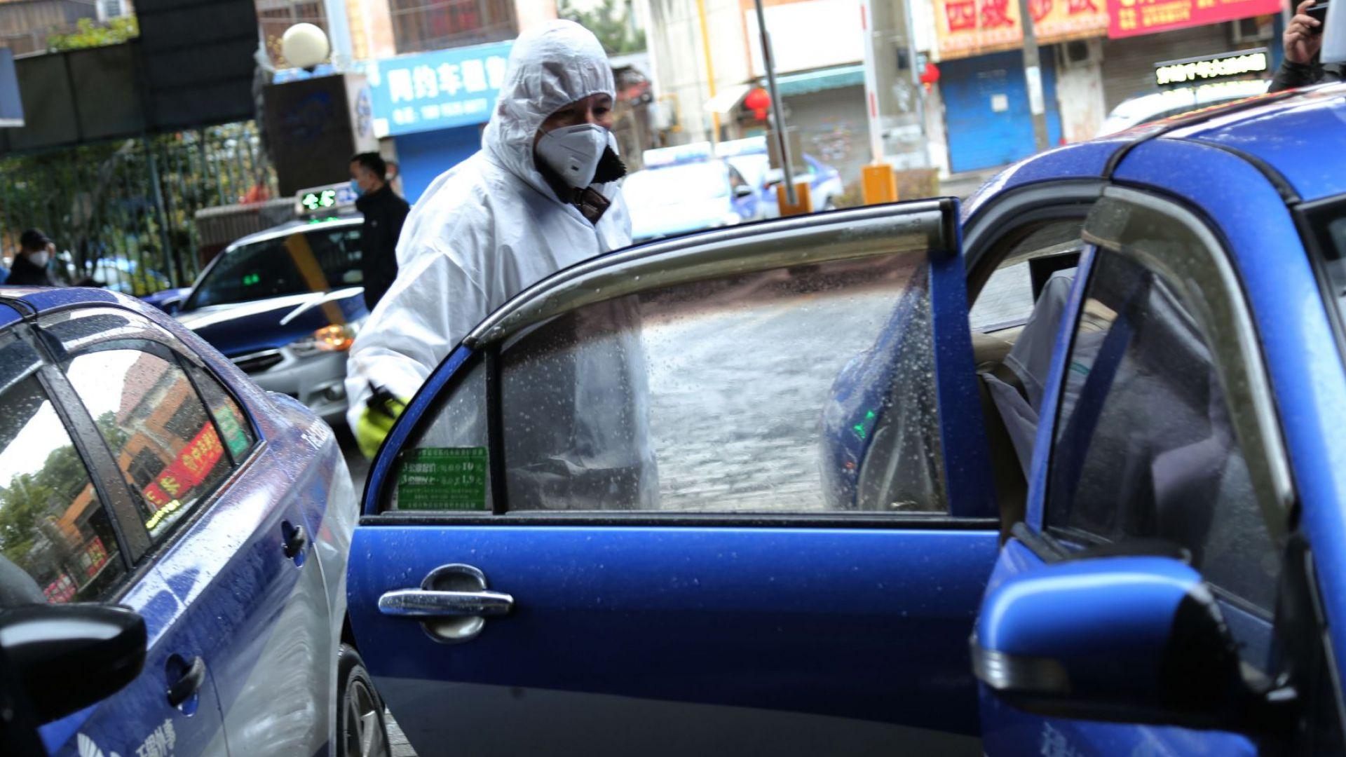 Генералният директор на СЗО пътува за Китай заради вируса