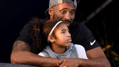 1,8 милиона души искат Коби да е новото лого на НБА