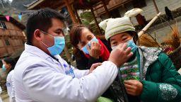 Жертвите на коронавируса в Китай достигнаха 80 души