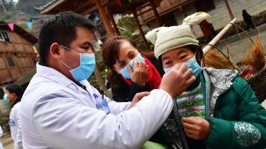 10 млн. евро имат учените в Европа за ваксина срещу коронавируса