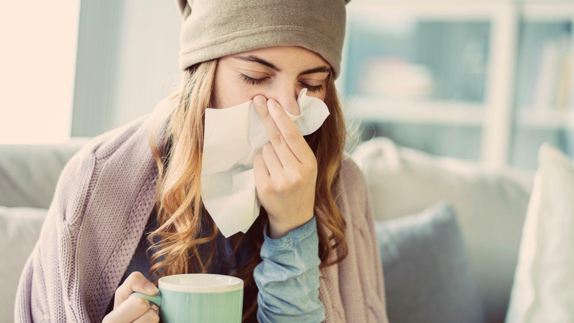 Отменя се грипната епидемия в София