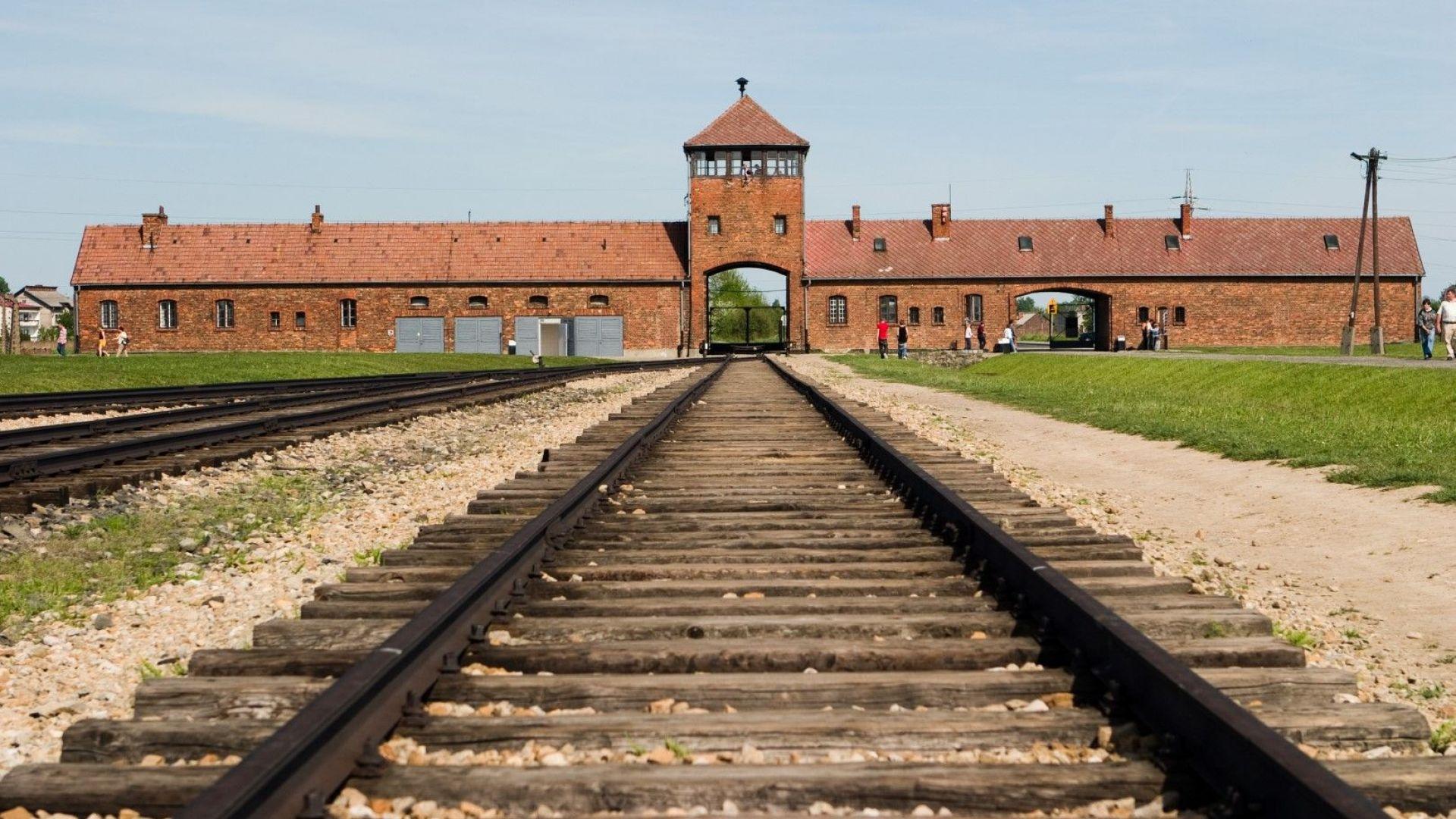 Европа отбелязва 75-ата годишнина от освобождаването на нацисткия концлагер Аушвиц.