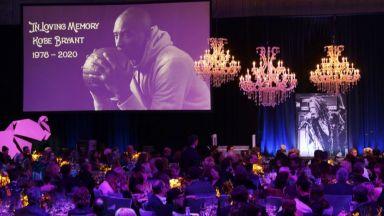 """Шокът от смъртта на Коби Брайънт помрачи и света на музиката на """"Грами"""""""