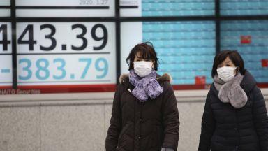 Коронавирусът понижи цените на петрола с повече от 2%
