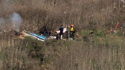 Бивш пилот на Коби: Полетите бяха ежедневна рутина за него, проблемът не е бил технически