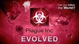 Най-популярната игра в Китай е за заразяването на човечеството със смъртоносен вирус
