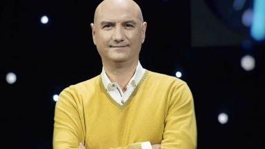 """Емо Чолаков ще води риалити формат в """"Нова телевизия"""""""