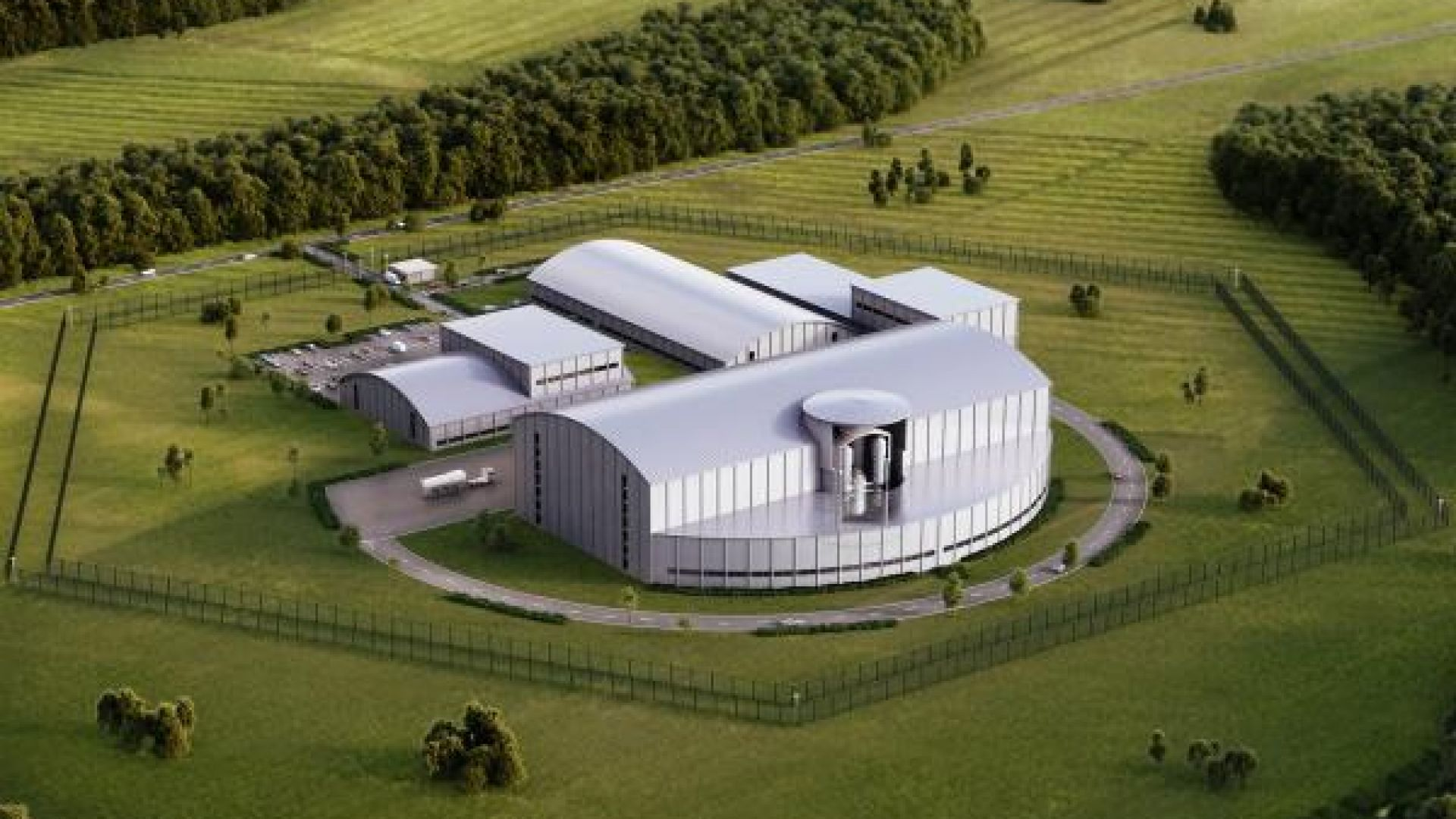 Rolls-Royce търси инвеститори за изграждане на малки АЕЦ