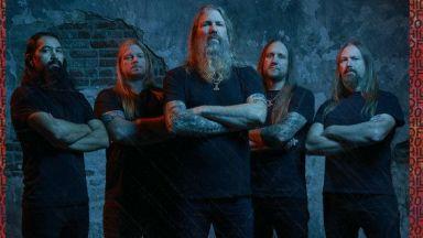 Amon Amarth ще свирят на първия ден на Hills of Rock