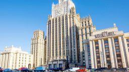 Москва изгони японец, събирал информация за военния потенциал на Русия