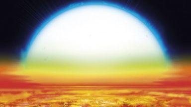 Откриха най-смъртоносната планета