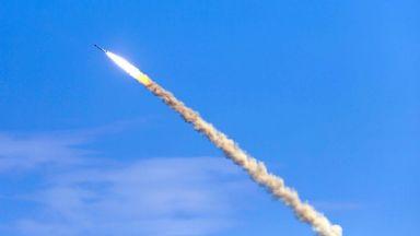 Какво знаем за най-новата руска ПВО система - С-500