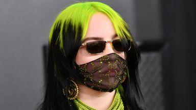 """""""Bad Guy"""" на Били Айлиш е най-продаваната песен в интернет за 2019-а"""