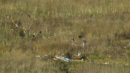 Нови подробности около катастрофата, в която загина Коби Брайънт