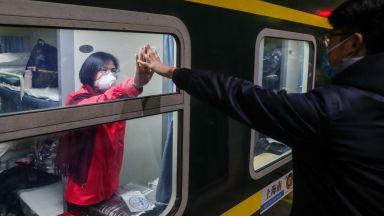 Лавинообразно увеличение на жертвите и заразените от новия коронавирус