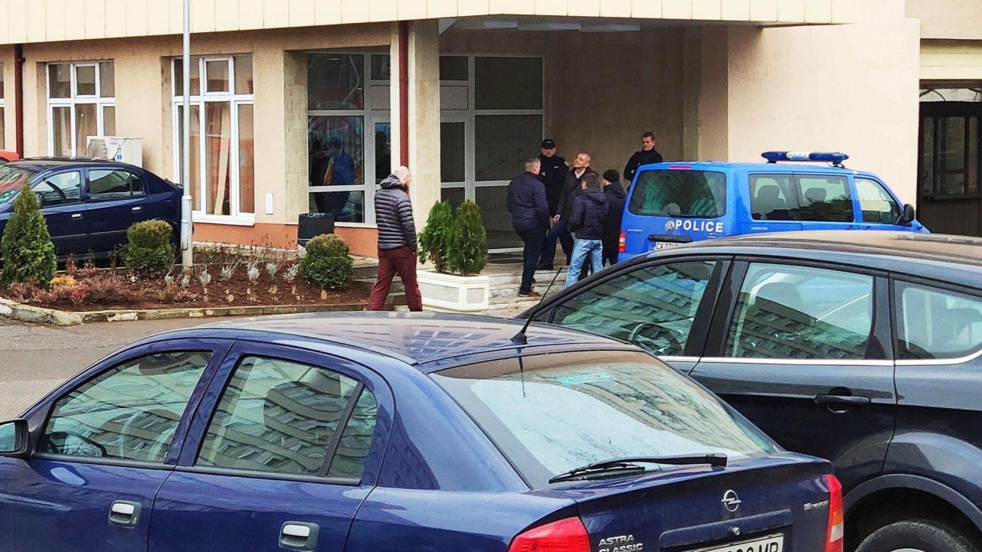 Ген. Румен Миланов след самоубийството в ДАНС: Системата за сигурност е подценена