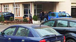 Боян Расате ще поиска международно разследване за застрелялия се в ДАНС