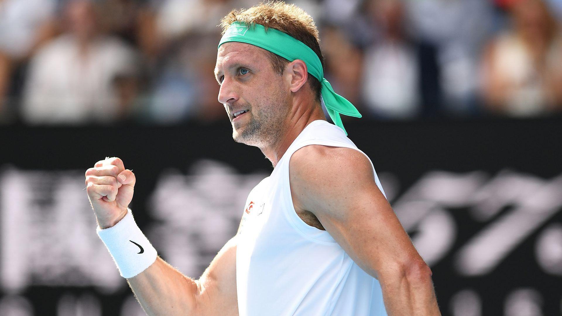 Позволиха на тенисист да пътува за Австралия с положителен тест