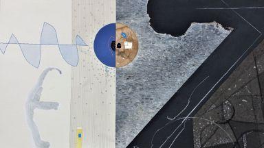 """Галерия """"Арте"""" представя живопис и скулптура в памет на Стоян Цанев"""