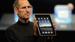 10 години от премиерата на iPad