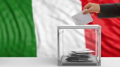 В Италия ще има референдум за намаляване на броя на депутатите