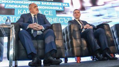 Борисов: Ще осветлим оборотите, затова не харесват новите правила