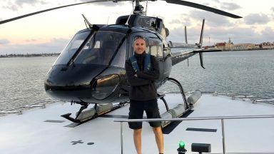 """""""Ню Йорк Таймс"""": Фаталният за Коби Брайънт полет не е бил разрешен"""