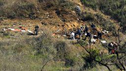 Нови детайли: Хеликоптерът на Коби е бил без черна кутия, не е имало шанс за оцелели