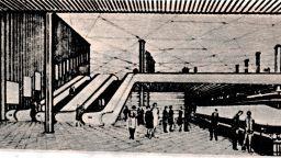 Софийското метро стана на 22 г., но работата по него започва 50 г. преди това