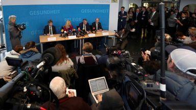 Първи случай на предаване на вируса от човек на човек в Европа - в Германия, Русия затвори границата с Китай