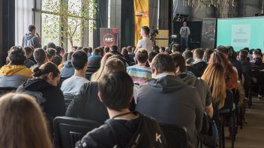 Sofia Game Jam Week с голяма геймърска изложба