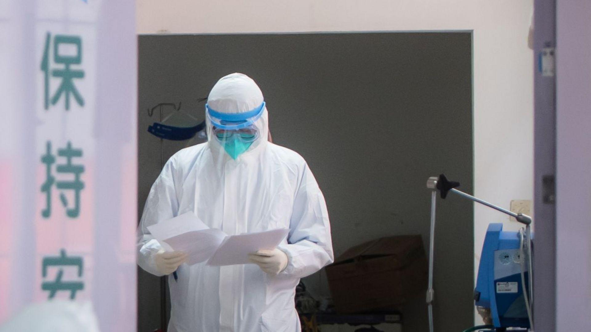 Връщат трима българи от Ухан с два самолета, лекари от ВМА ще пътуват с тях
