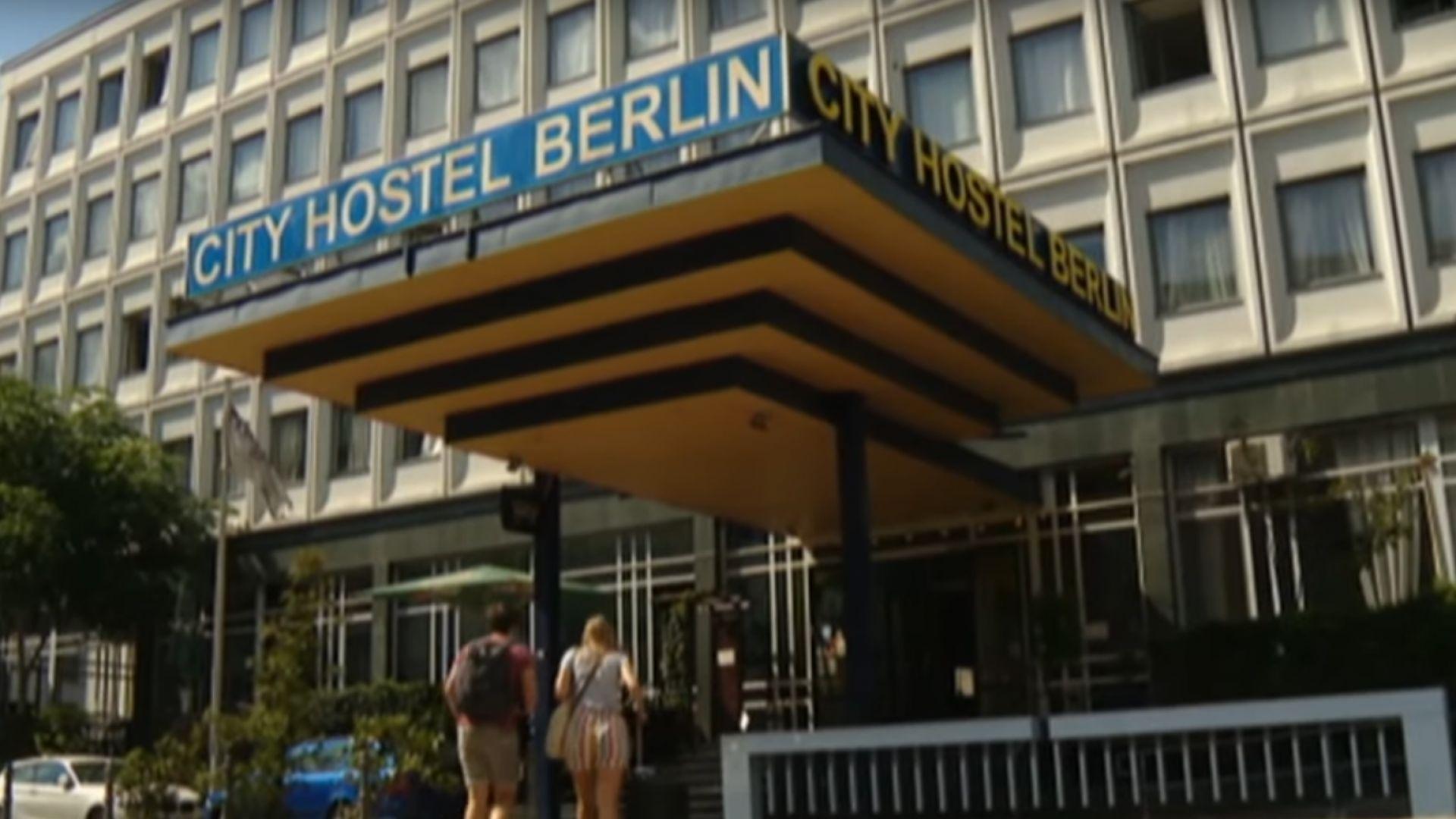 Германски съд постанови днес затварянето на хотел в центъра на