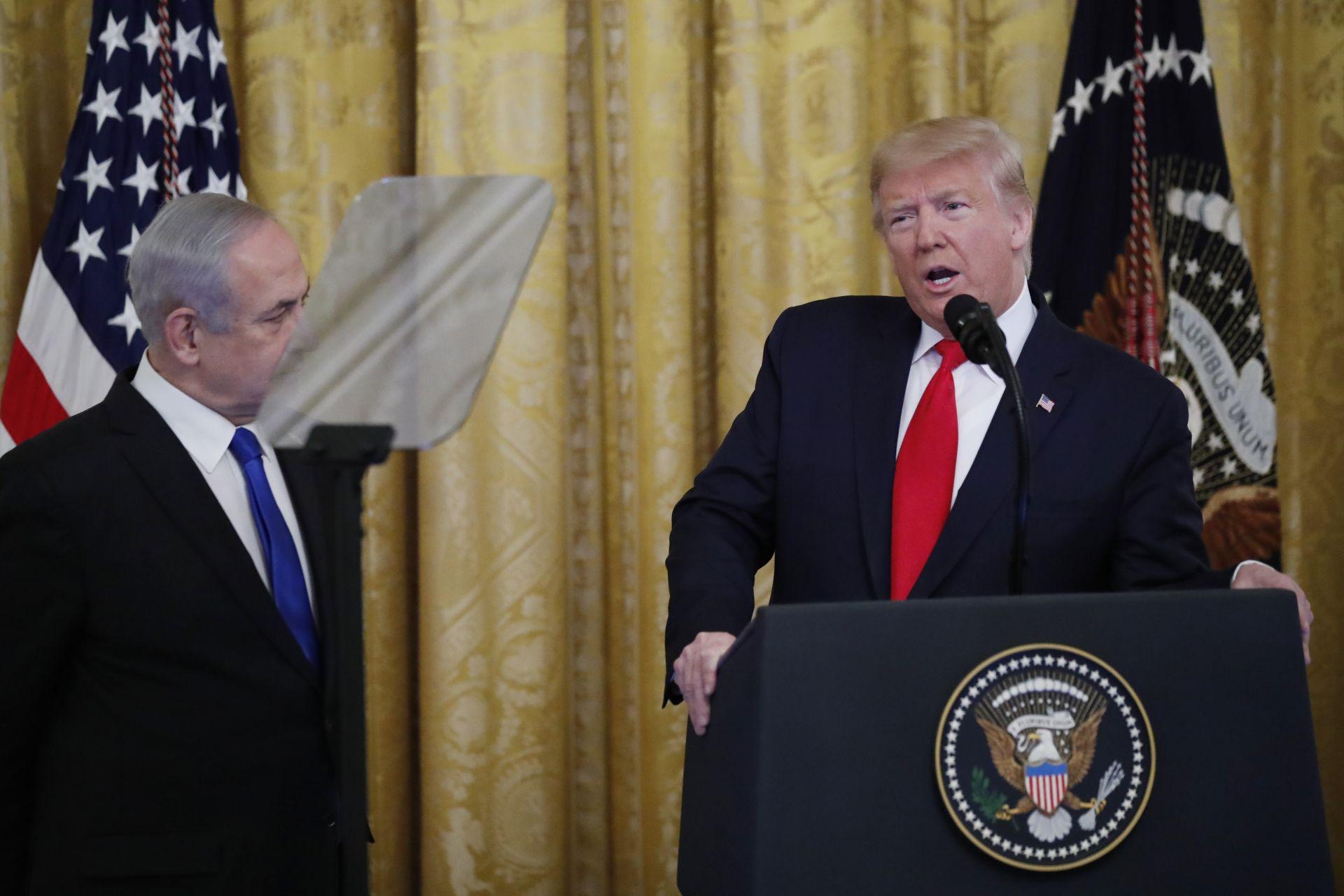 Нетаняху е доволен от договорката