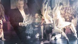 Ректорът на НАТФИЗ: Имаме умни кандидати, а не знаят кой е Чаплин