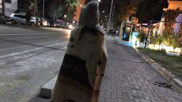 Ново силно земетресение и в Албания, хората излязоха по улиците (видео)