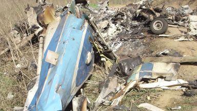 Идентифицираха телата в катастрофата с Коби и показаха видео от мястото