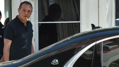 """Васил Божков е осъдил Комисията по хазарта заради отнетия лиценз на """"Еврофутбол"""""""
