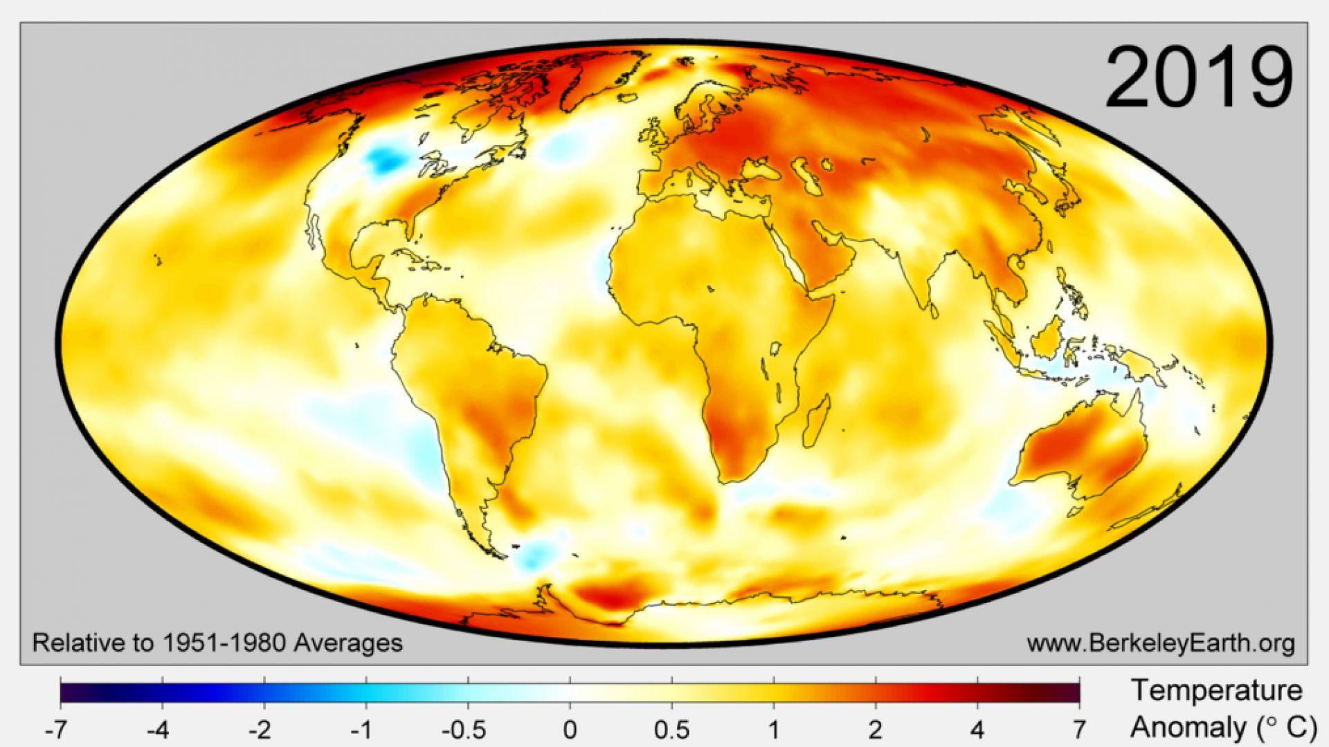 СМО представи информация за влиянието на коронавируса върху СО2