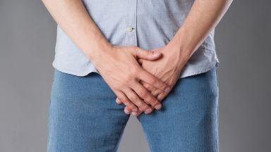 Мъже потапят интимните си части в соев сос в името на науката
