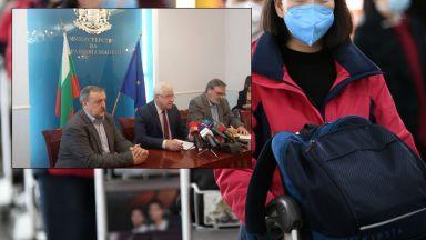 Трима българи, завърнали се от Тайланд и Китай, са под наблюдение за коронавирус