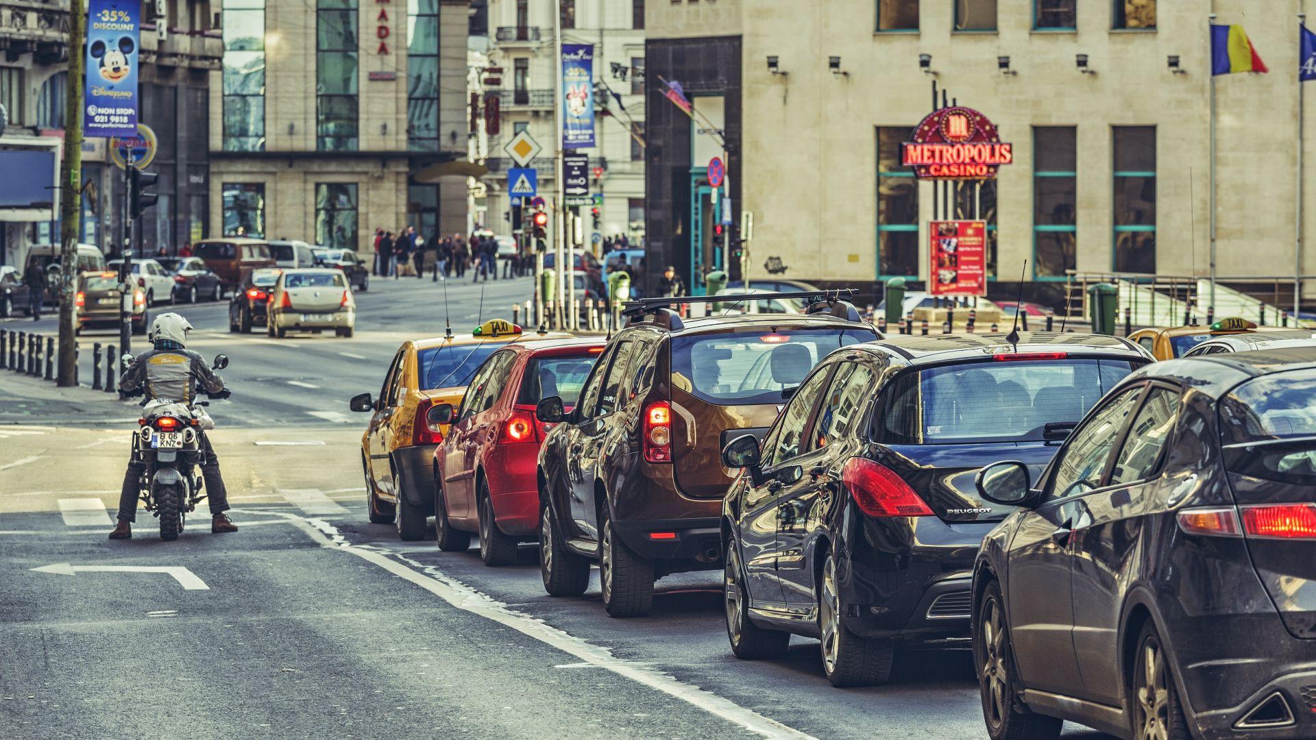 Букурещ дава по 1800 евро на жител срещу предаване на стар автомобил