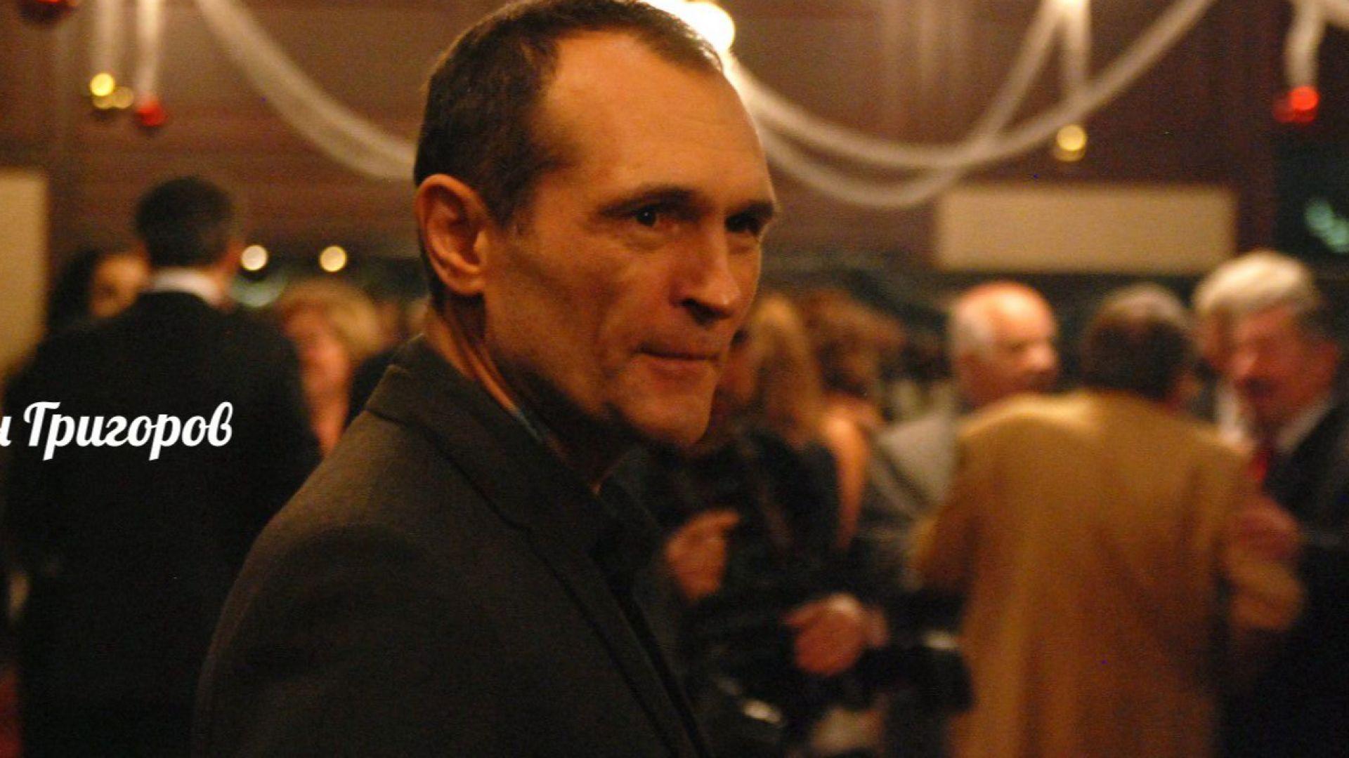 Васил Божков за отнетия лиценз: Поредната цинична показност на сила